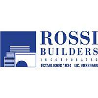Rossi Builders 200